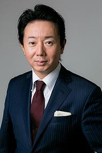代表取締役社長 玉木 剛 (たまき・つよし)