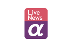 Live News α
